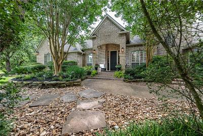 College Station Single Family Home For Sale: 1426 Andover Court