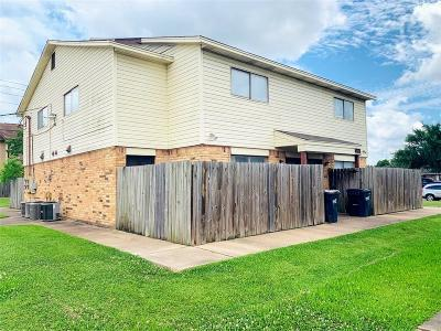 College Station, Bryan Rental For Rent: 1801 Treehouse #A-D