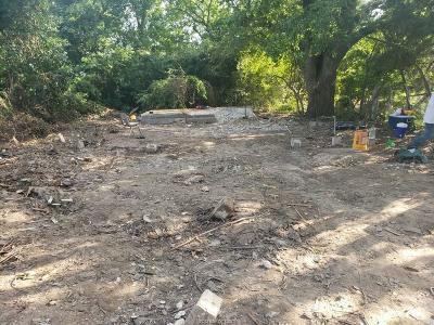 bryan Residential Lots & Land For Sale: 3210 Doerge Street
