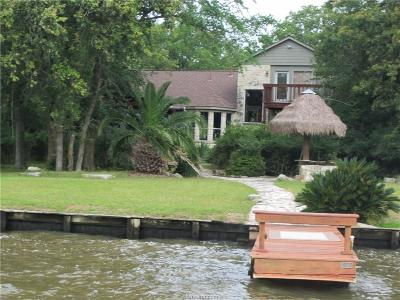 Robertson County Single Family Home For Sale: 11498 Lakeshore Drive