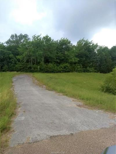 Bryan Residential Lots & Land For Sale: 7179 Jones Road