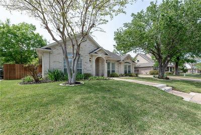 Pebble Creek Single Family Home For Sale: 5102 Saint Andrews Drive