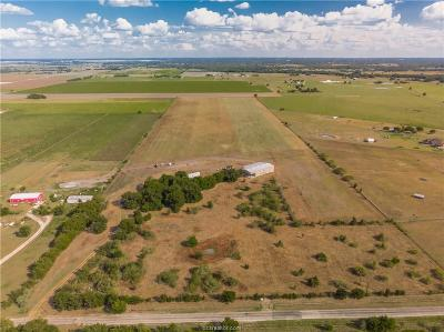 Burleson County Single Family Home For Sale: 1161 Cr 269 #Tract 1