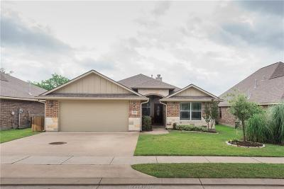 Creek Meadows Single Family Home For Sale: 15415 Meadow Pass