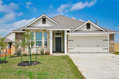 Navasota Single Family Home For Sale: 7400 Masters Drive