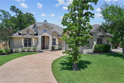 College Station Single Family Home For Sale: 2417 Newark