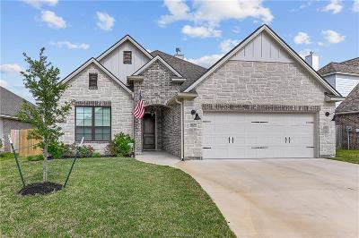 Creek Meadows Single Family Home For Sale: 15607 Walnut Nook Court