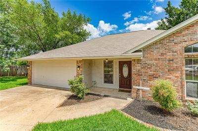 Single Family Home For Sale: 1506 Richland Court