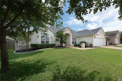 Single Family Home For Sale: 308 Onyx Drive