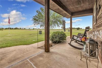 Brazos County Single Family Home For Sale: 4400 Fm 974