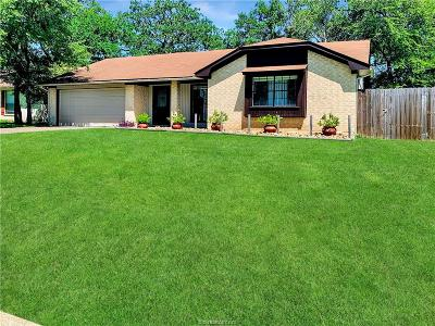 Single Family Home For Sale: 1001 Val Verde Drive