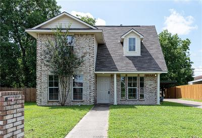 Single Family Home For Sale: 2421 Pintail Loop