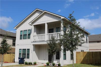 Brazos County Single Family Home For Sale: 413 Thompson Street