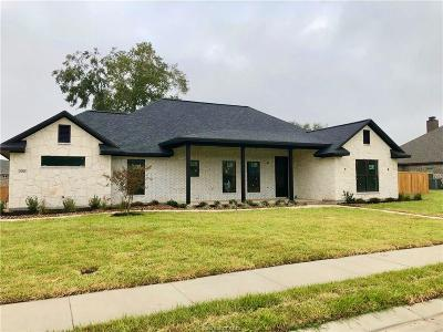 Bryan Single Family Home For Sale: 2905 East Embers Court