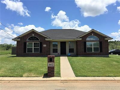 Caldwell Rental For Rent: 607 Sunny Street