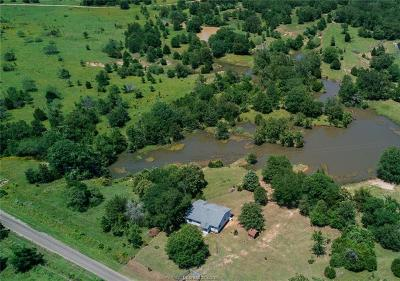 Robertson County Single Family Home For Sale: 12432 East B Watson Road