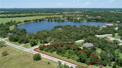Brazos County Residential Lots & Land For Sale: 11095 Lakefront Drive