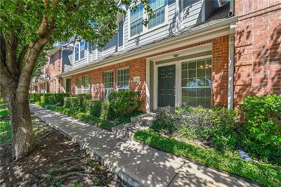 College Station Condo/Townhouse For Sale: 1001 Krenek Tap #204