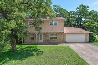 Bryan Single Family Home For Sale: 4501 Northwood Drive