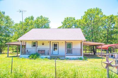 Burleson County Single Family Home For Sale: 1020 Lakeview Drive