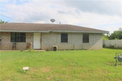Leon County Single Family Home For Sale: 186 South Main