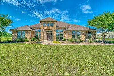 Bryan Single Family Home For Sale: 7575 Planters Loop
