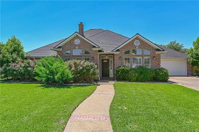College Station Rental For Rent: 702 Driver Court