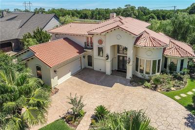 College Station Single Family Home For Sale: 5307 Ballybunion Court