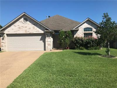 College Station Rental For Rent: 111 Rugen Lane