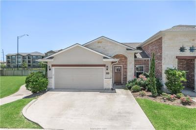 College Station Rental For Rent: 4329 Dawn Lynn Drive