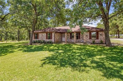 Bryan Single Family Home For Sale: 4945 Linda Lane