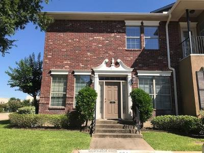 College Station Rental For Rent: 301 Forest Drive
