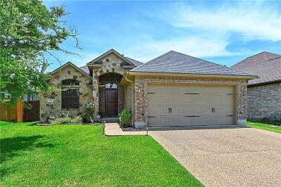 College Station Single Family Home For Sale: 4242 Rock Bend Drive