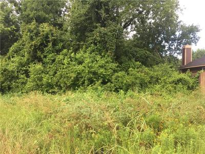 Brazos County Residential Lots & Land For Sale: 3824 Springfield Drive