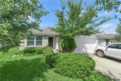 College Station Single Family Home For Sale: 15105 Meredith Lane