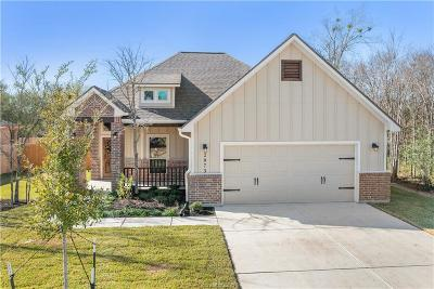 Bryan Single Family Home For Sale: 2973 Archer