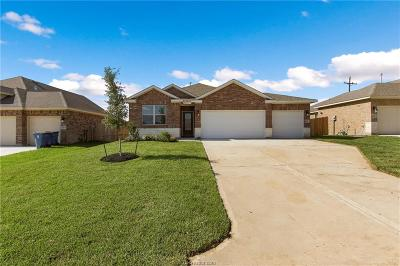 Navasota Single Family Home For Sale: 7402 Saint Andrews Drive