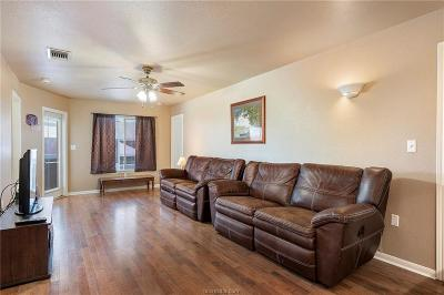 College Station TX Condo/Townhouse For Sale: $124,500
