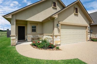 Steeplechase Condo/Townhouse For Sale: 1804 Lonetree Drive