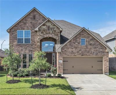 College Station Single Family Home For Sale: 4008 Alford Street