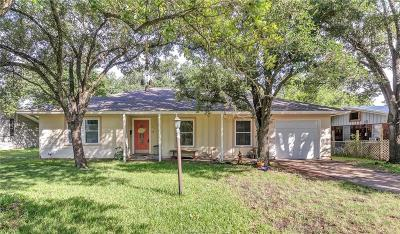 Bryan Single Family Home For Sale: 410 Day