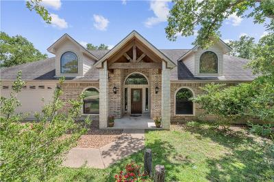 Duck Haven Single Family Home Contingency Contract: 18264 Wigeon Trail Drive