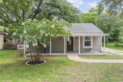 Bryan Single Family Home For Sale: 1209 East 30th Street