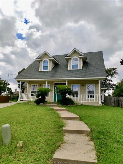Single Family Home For Sale: 2110 Miana Court