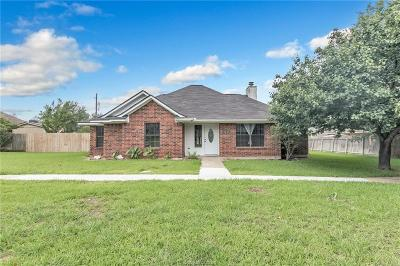 Bryan Single Family Home For Sale: 4606 Harrow Court