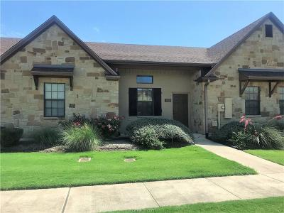 The Barracks Condo/Townhouse For Sale: 3336 General Parkway