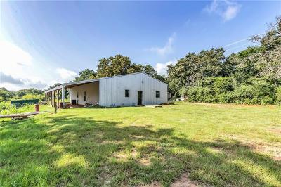 Milam County Single Family Home For Sale: 969 Pr 7054