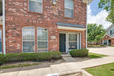 College Station Condo/Townhouse For Sale: 1001 Krenek Tap Road #2705
