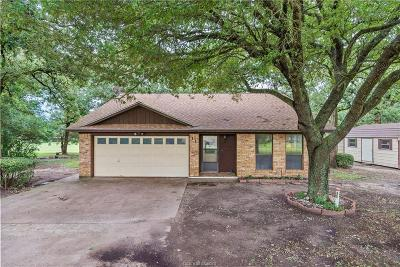Leon County Single Family Home For Sale: 31 Patio Drive