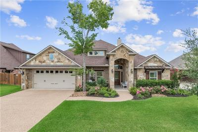 Single Family Home For Sale: 4209 Egremont Court